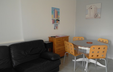 Appartement 2 - Althéas