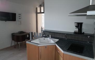 Appartement 2 - Muguets