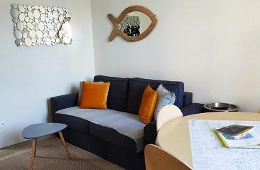 Muguets - Appartement 1